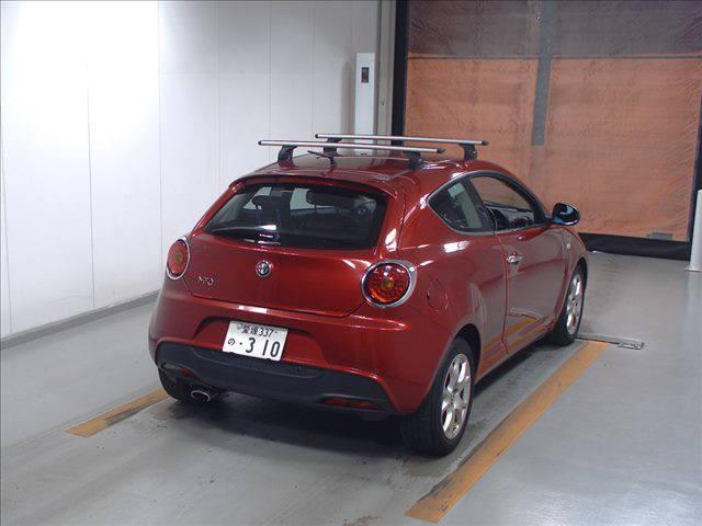 buy import alfaromeo alfa romeo mito 2011 to kenya from japan auction rh carimports co ke Alfa Romeo SUV Alfa Romeo Stelvio