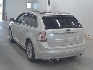 Would You Like To Import A Genuine Quality Ford Edge  Direct From Auction In Japan