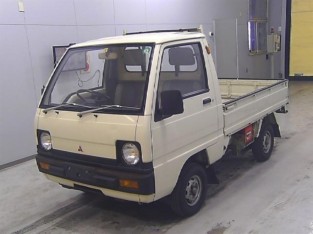 Import and buy MITSUBISHI MINICAB TRUCK 2020 from Japan to Nairobi, Kenya