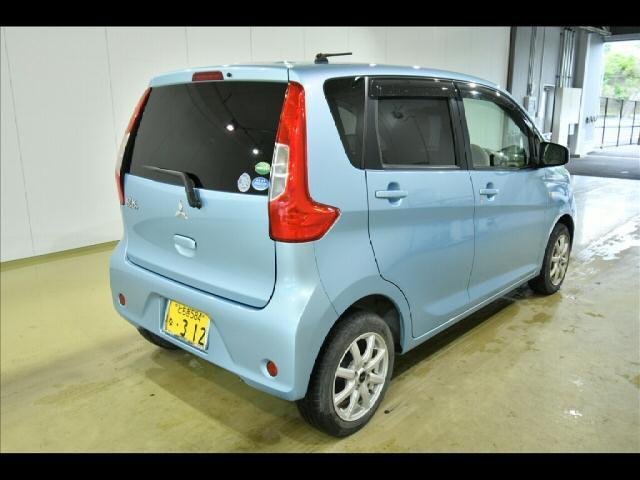 Import and buy MITSUBISHI EK WAGON 2015 from Japan to Nairobi, Kenya