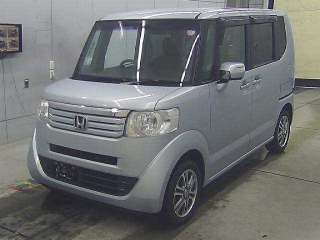 Import and buy HONDA N BOX 2013 from Japan to Nairobi, Kenya