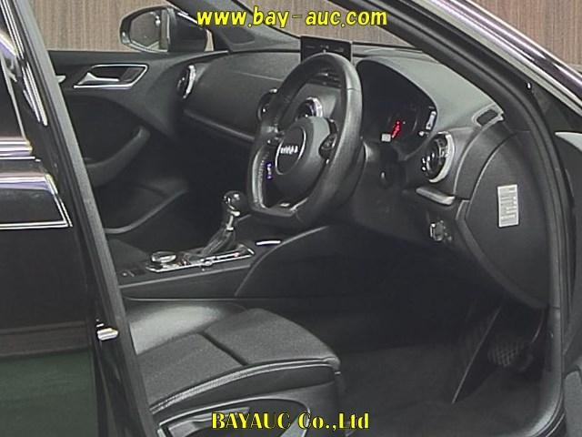Import and buy AUDI A3 2015 from Japan to Nairobi, Kenya