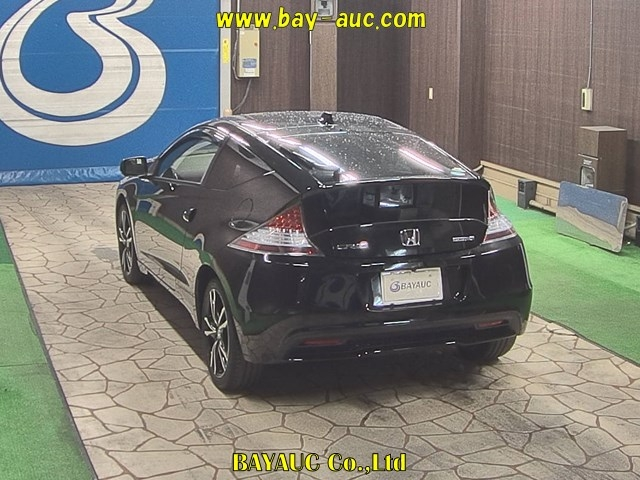 Import and buy HONDA CR-Z 2014 from Japan to Nairobi, Kenya