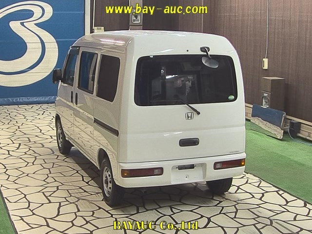 Import and buy HONDA ACTY VAN 2016 from Japan to Nairobi, Kenya