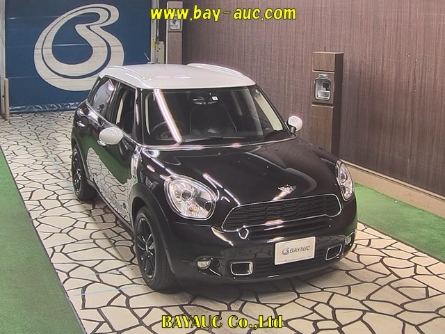 Import and buy BMW MINI 2014 from Japan to Nairobi, Kenya