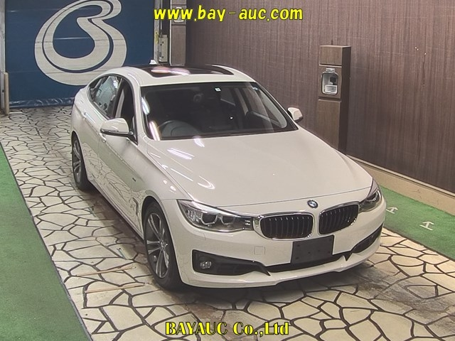 Import and buy BMW 3 SERIES 2013 from Japan to Nairobi, Kenya