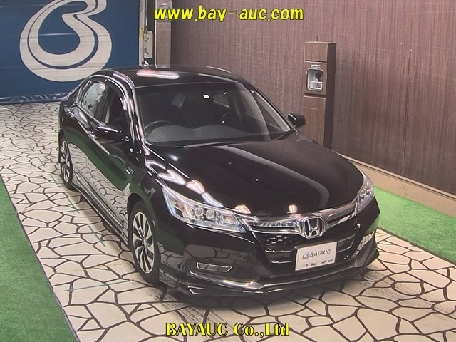 Import and buy HONDA ACCORD 2014 from Japan to Nairobi, Kenya