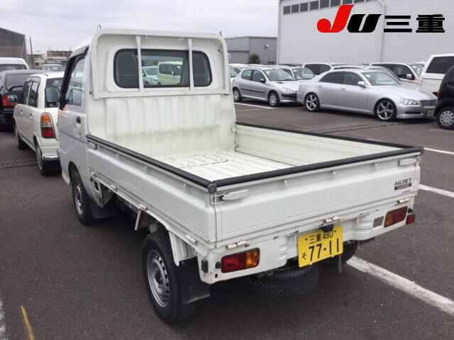 Import and buy DAIHATSU HIJET TRUCK 2013 from Japan to Nairobi, Kenya