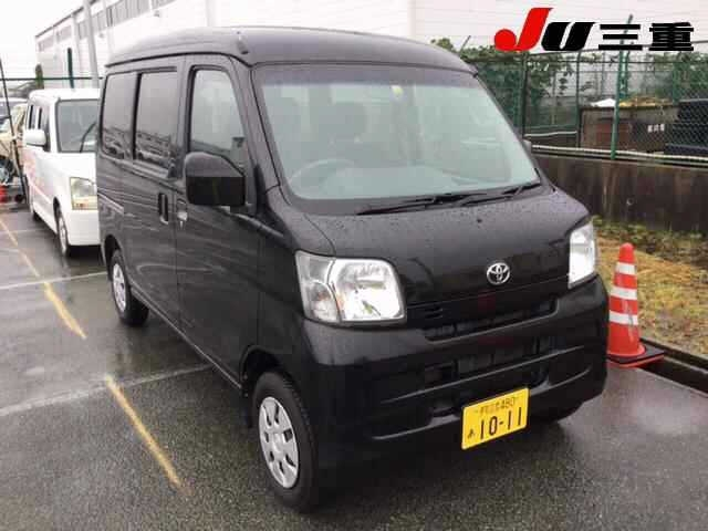 Import and buy TOYOTA PIXIS VAN 2015 from Japan to Nairobi, Kenya