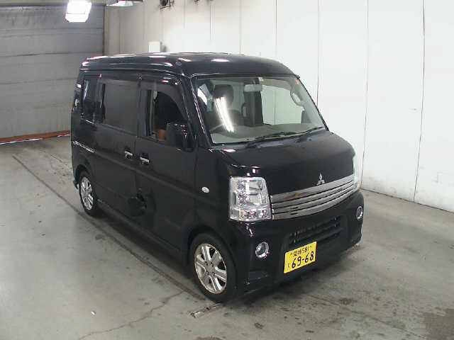 Import and buy MITSUBISHI TOWNBOX 2014 from Japan to Nairobi, Kenya