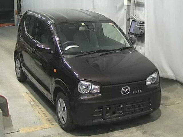 Import and buy MAZDA CAROL 2015 from Japan to Nairobi, Kenya
