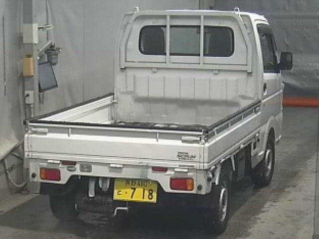 Import and buy MAZDA SCRUM TRUCK 2014 from Japan to Nairobi, Kenya
