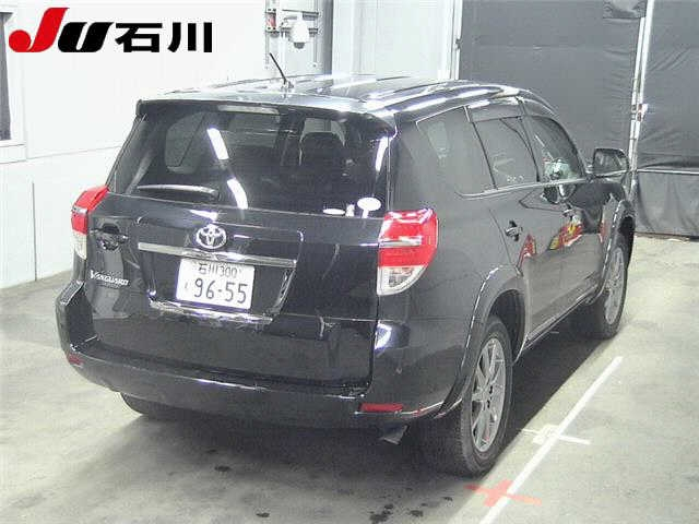 Import and buy TOYOTA VANGUARD 2014 from Japan to Nairobi, Kenya