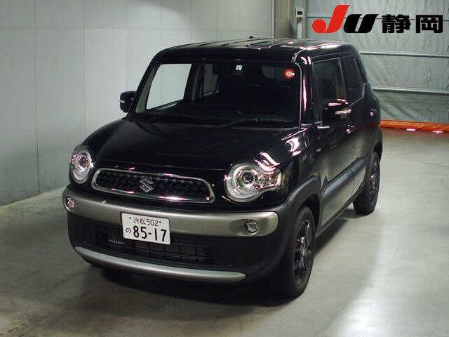 Import and buy SUZUKI XBEE 2019 from Japan to Nairobi, Kenya