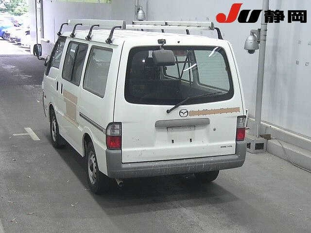 Import and buy MAZDA BONGO VAN 2014 from Japan to Nairobi, Kenya