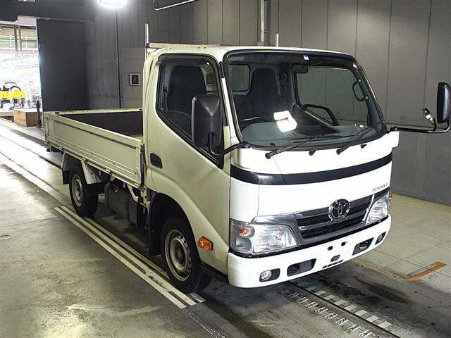 Import and buy TOYOTA TOYOACE 2015 from Japan to Nairobi, Kenya