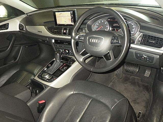 Import and buy AUDI A6 2015 from Japan to Nairobi, Kenya