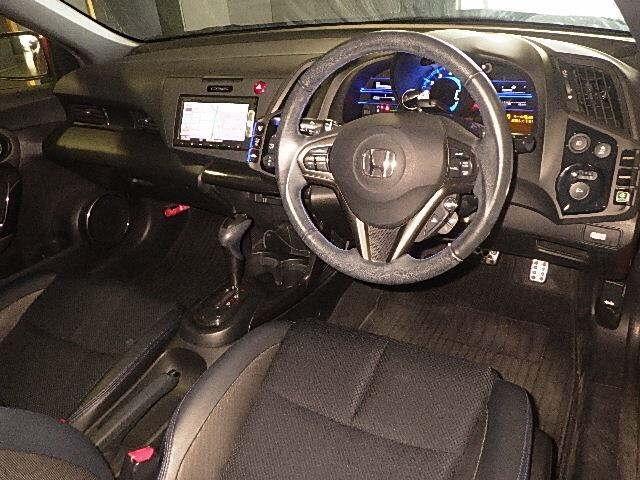Import and buy HONDA CR-Z 2015 from Japan to Nairobi, Kenya