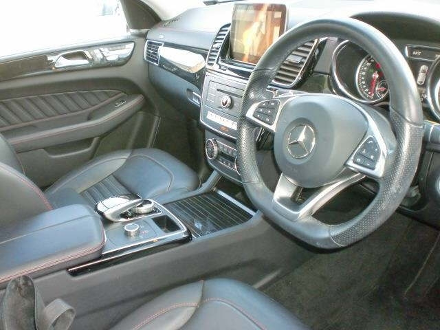Import and buy MERCEDES BENZ GLE CLASS 2018 from Japan to Nairobi, Kenya