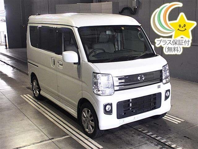 Import and buy NISSAN CLIPPER RIO 2015 from Japan to Nairobi, Kenya