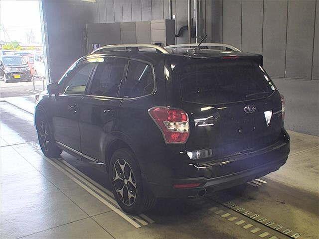 Import and buy SUBARU FORESTER 2013 from Japan to Nairobi, Kenya