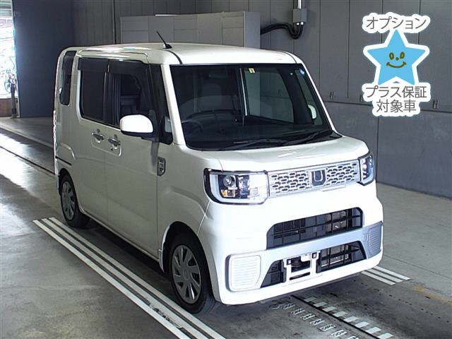Import and buy DAIHATSU WAKE 2015 from Japan to Nairobi, Kenya