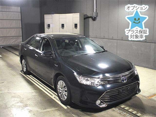 Import and buy TOYOTA CAMRY 2014 from Japan to Nairobi, Kenya