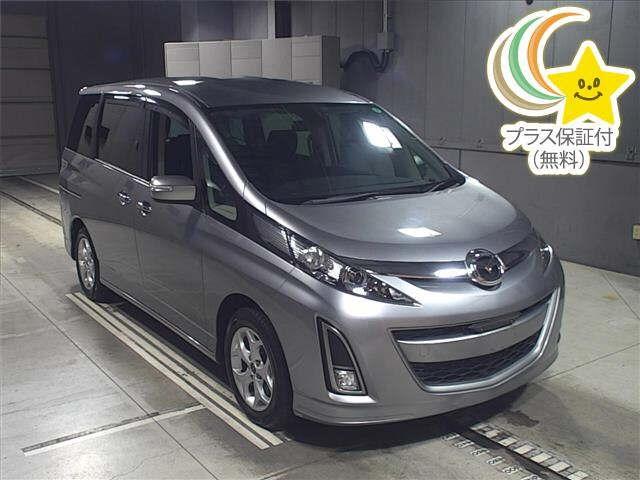 Import and buy MAZDA BIANTE 2014 from Japan to Nairobi, Kenya