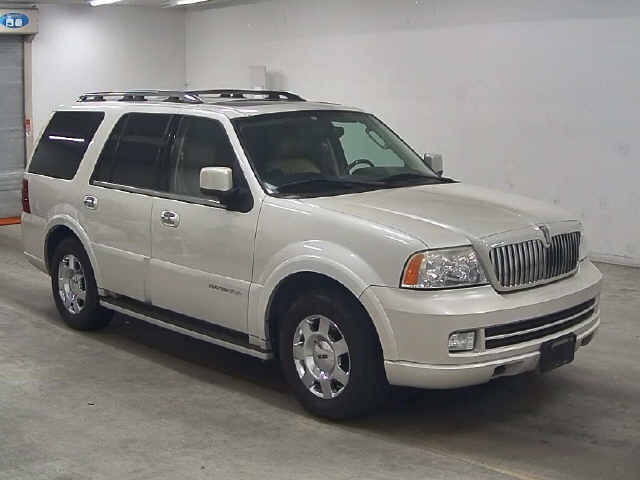 Import and buy FORD LINCOLN NAVIGATOR 2014 from Japan to Nairobi, Kenya