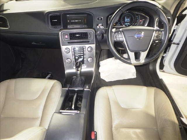 Import and buy VOLVO V60 2014 from Japan to Nairobi, Kenya