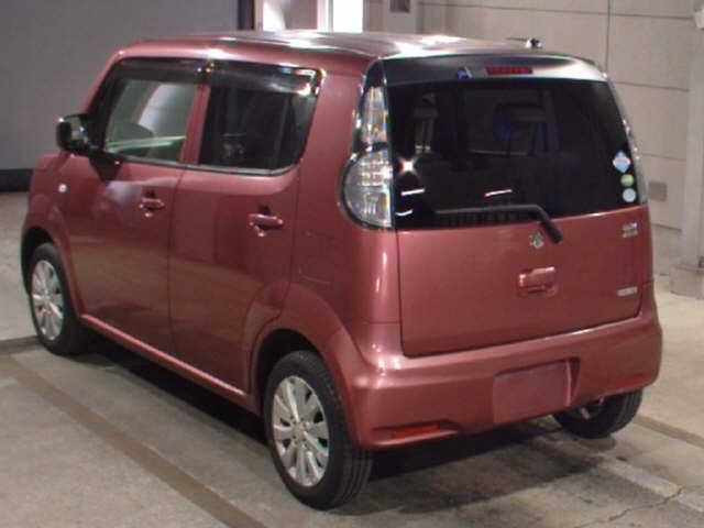 Import and buy SUZUKI MRWAGON 2014 from Japan to Nairobi, Kenya