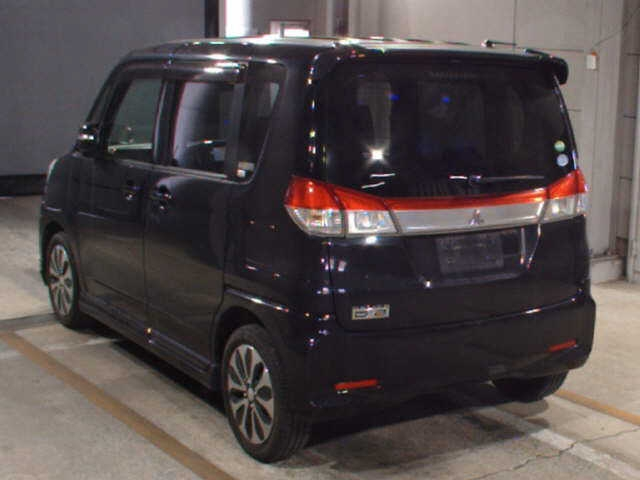 Import and buy MITSUBISHI DELICA D2 2014 from Japan to Nairobi, Kenya
