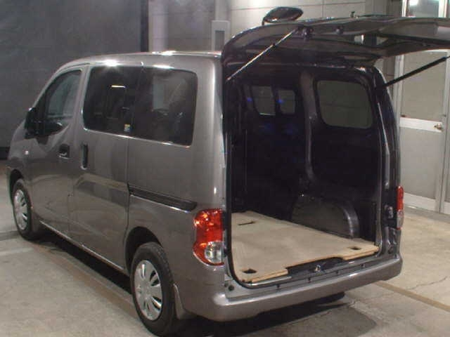 Import and buy NISSAN NV200 2019 from Japan to Nairobi, Kenya