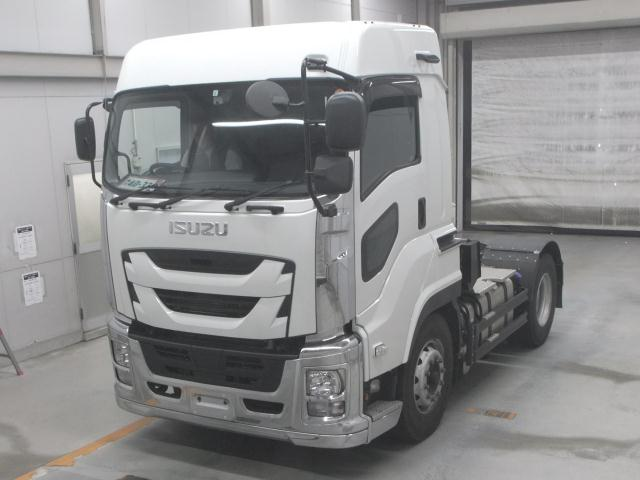 Buy/import ISUZU ISUZU TRUCK (2017) to Kenya from Japan auction