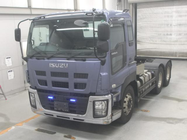 Isuzu Trucks Kenya – meccanica