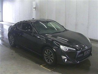 Import and buy TOYOTA 86 2013 from Japan to Nairobi, Kenya