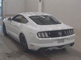 Import and buy FORD MUSTANG 2015 from Japan to Nairobi, Kenya