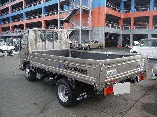Buy/import ISUZU ELF (2018) to Kenya from Japan auction