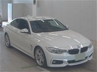 Import and buy BMW 4 SERIES 2014 from Japan to Nairobi, Kenya