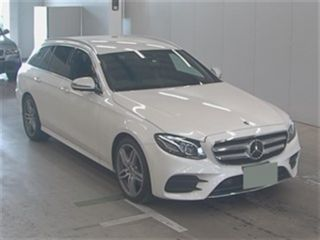 Import and buy MERCEDES BENZ E CLASS STATION WAGON 2017 from Japan to Nairobi, Kenya