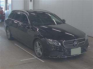 Import and buy MERCEDES BENZ E CLASS STATION WAGON 2016 from Japan to Nairobi, Kenya