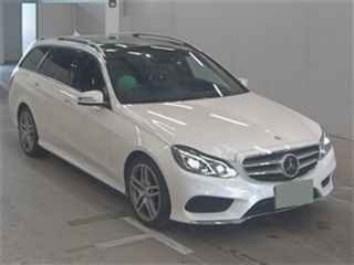 Import and buy MERCEDES BENZ E CLASS STATION WAGON 2015 from Japan to Nairobi, Kenya