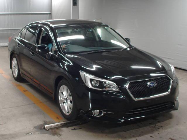 Buy Import Subaru Legacy B4 2015 To Kenya From Japan Auction