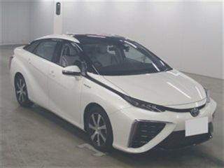 Import and buy TOYOTA MIRAI 2016 from Japan to Nairobi, Kenya