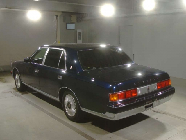 Import and buy TOYOTA CENTURY 2014 from Japan to Nairobi, Kenya