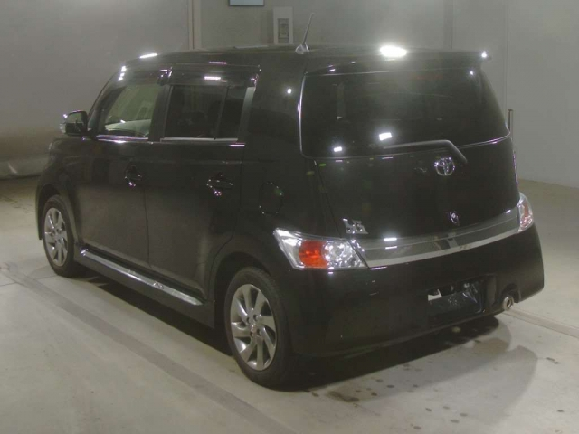Import and buy TOYOTA BB 2015 from Japan to Nairobi, Kenya
