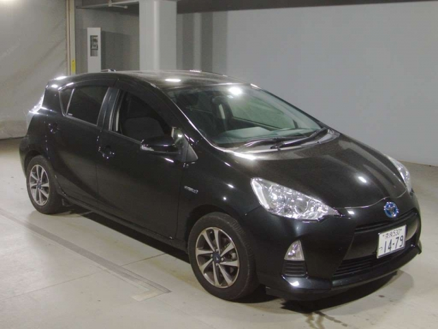 Import and buy TOYOTA ALTEZZA 2014 from Japan to Nairobi, Kenya