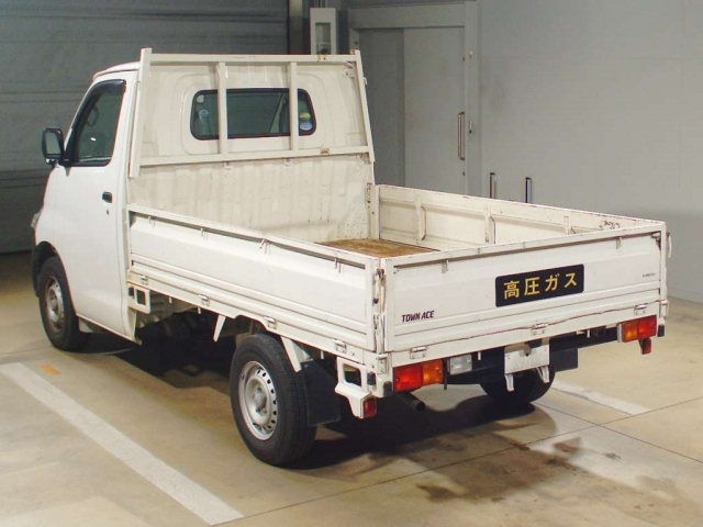 Import and buy TOYOTA TOWN ACE TRUCK 2016 from Japan to Nairobi, Kenya