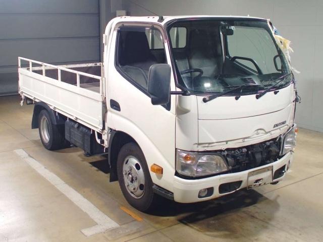 Import and buy HINO DUTRO 2014 from Japan to Nairobi, Kenya
