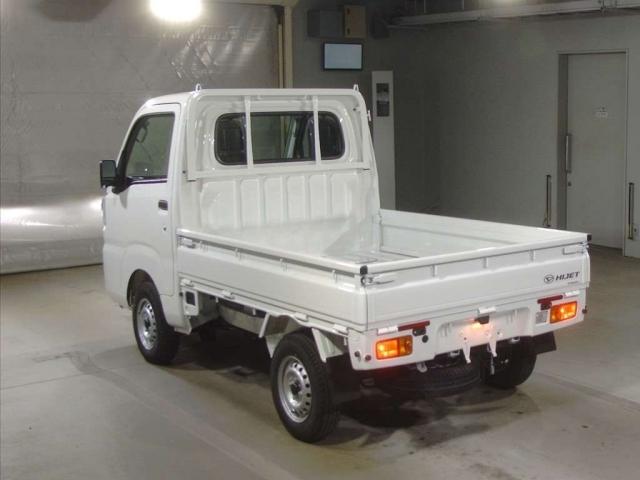 Import and buy DAIHATSU HIJET TRUCK 2020 from Japan to Nairobi, Kenya